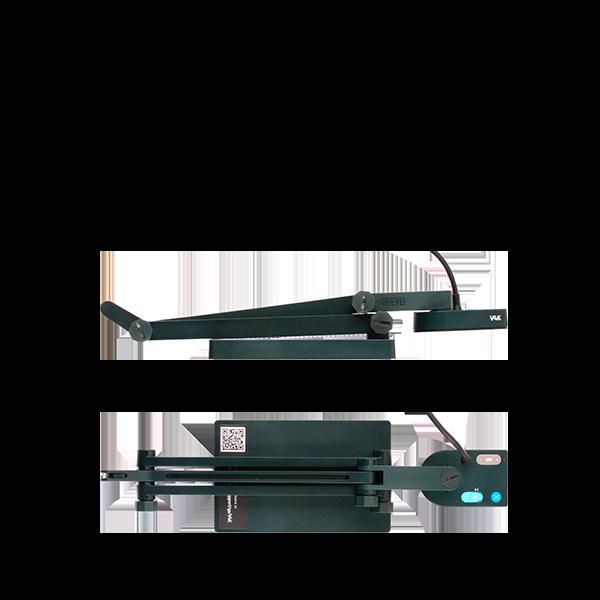V4K USB Visualiser folded product image