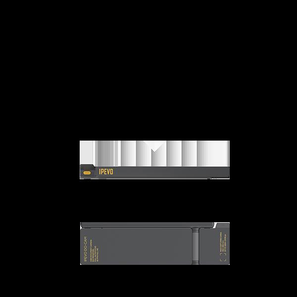 IPEVO DO-CAM Creator's Edition USB Visualiser folded product image