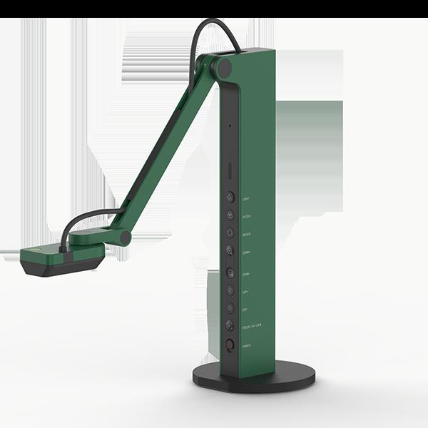 VZ-R HDMI/USB Dual Mode Visualiser