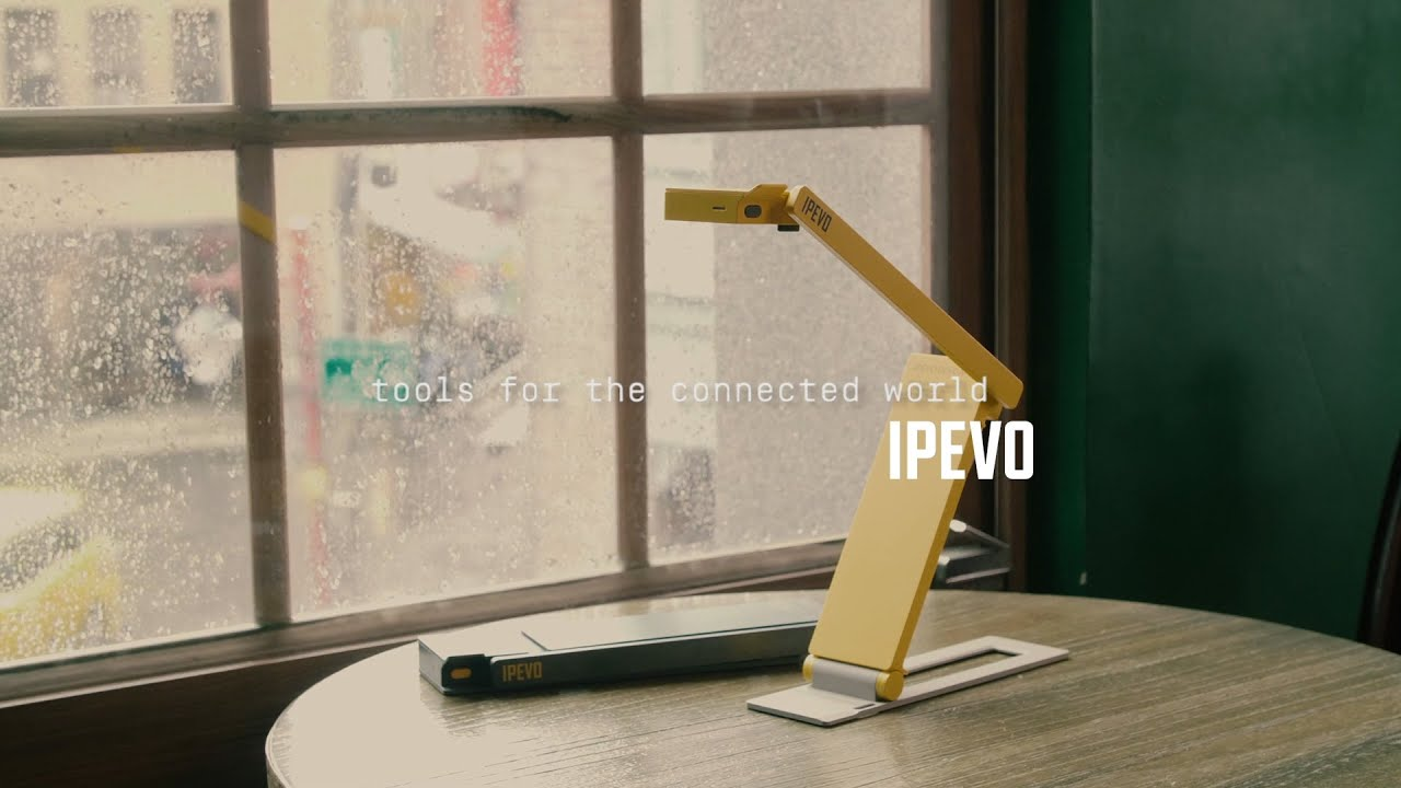 IPEVO DO-CAM for Creative Professionals: Architectural Photography
