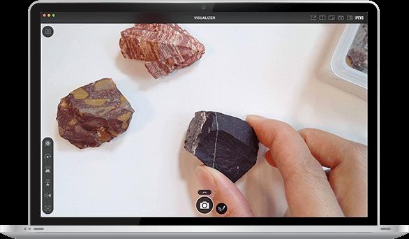 IPEVO Visualizer for macOS