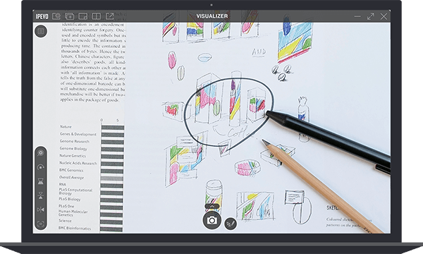 IPEVO Visualizer for Windows
