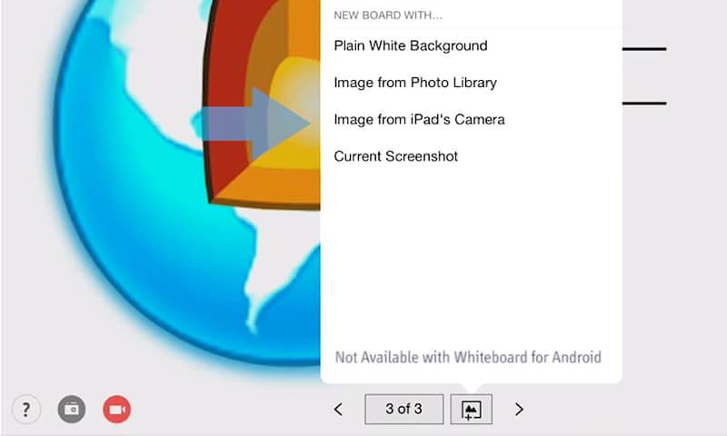 IPEVO WHITEBOARD App Part 1: Board Functions