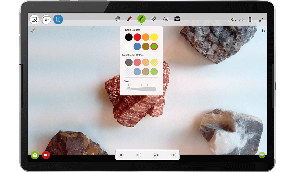 IPEVO WHITEBOARD for Android