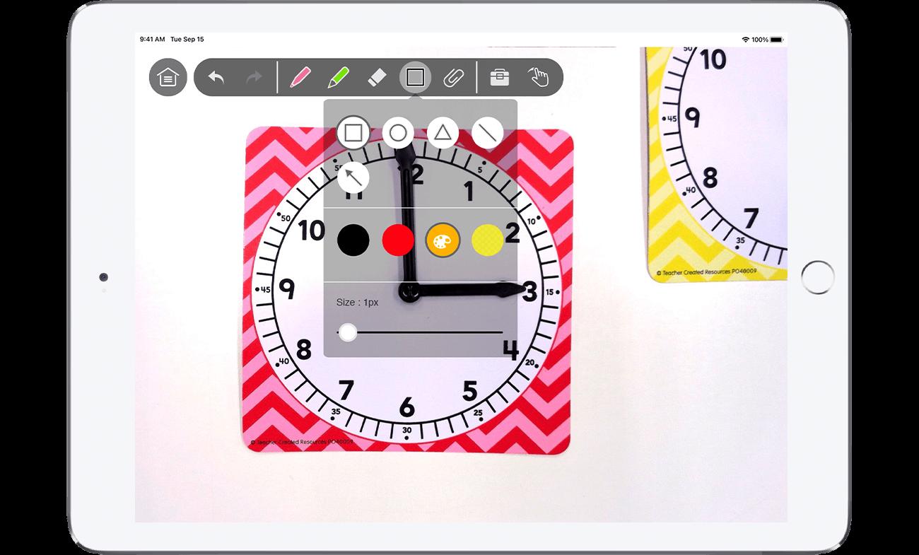 IPEVO WHITEBOARD for iOS