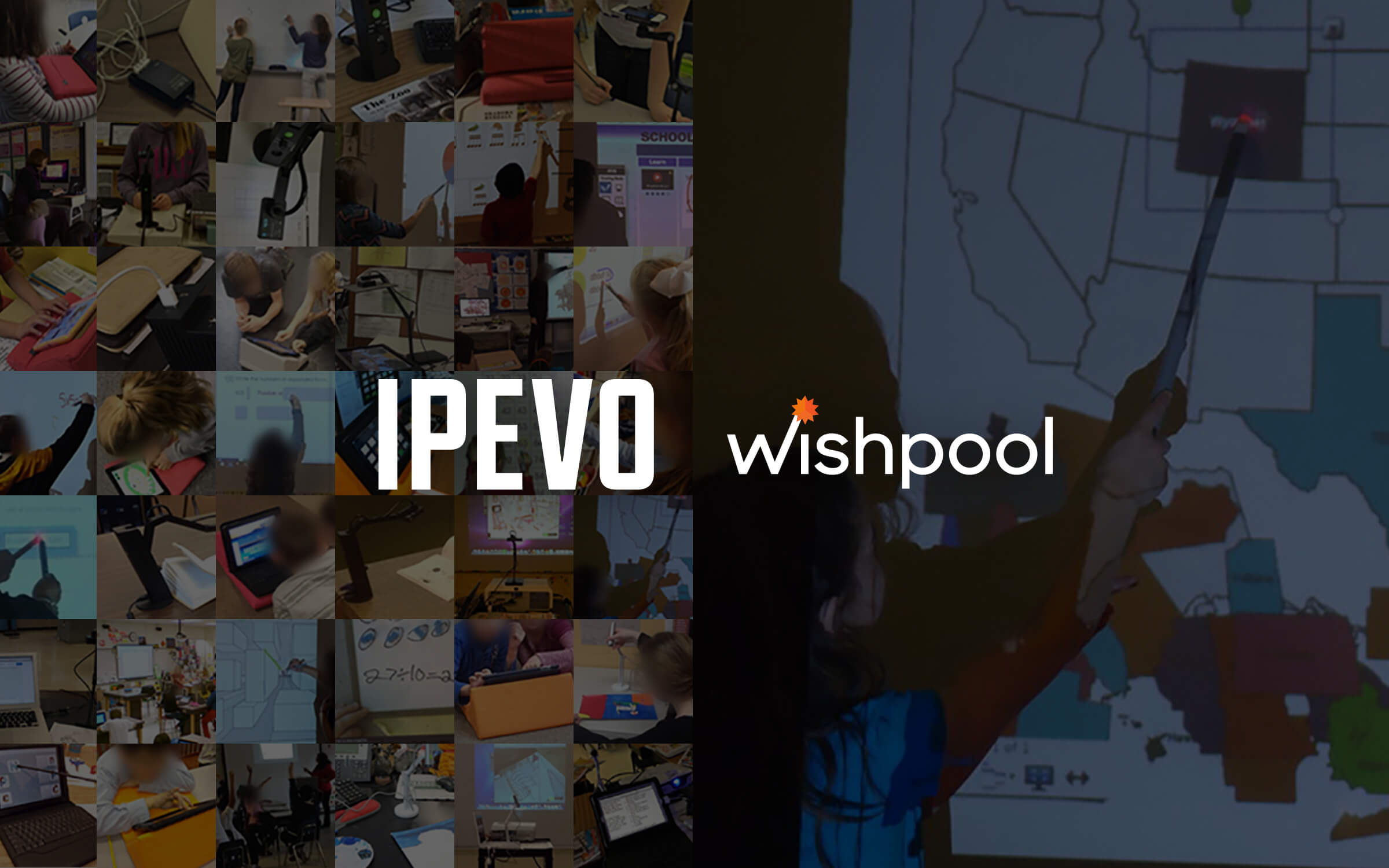IPEVO Wishpool